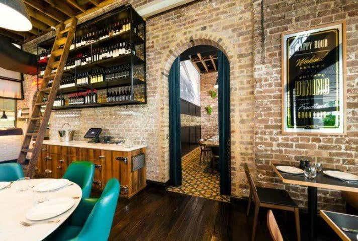 Dining Room - Kingston, 26 Giles Street Kingston ACT 2604 - Image 1