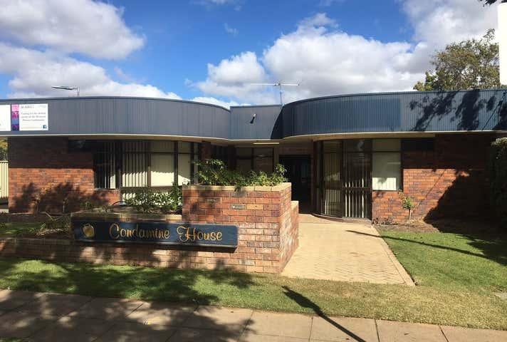 Condamine House, 2/50 Middle St Chinchilla QLD 4413 - Image 1