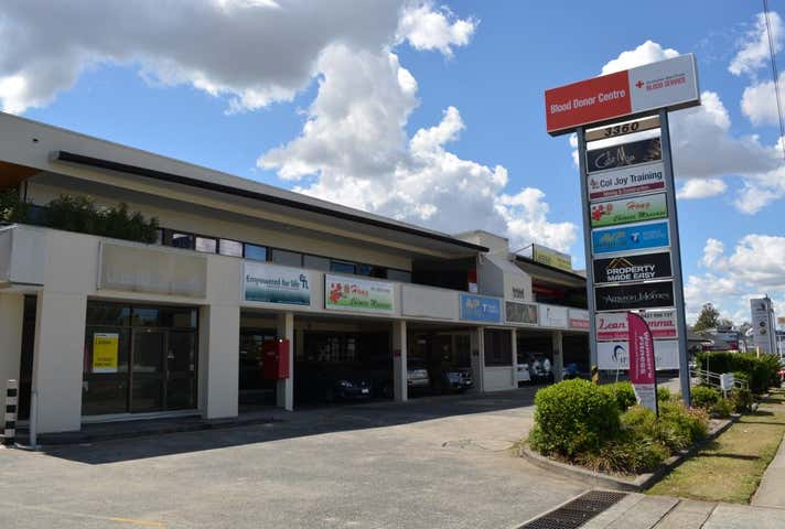 Unit 4, 3360 Pacific Highway Springwood QLD 4127 - Image 1
