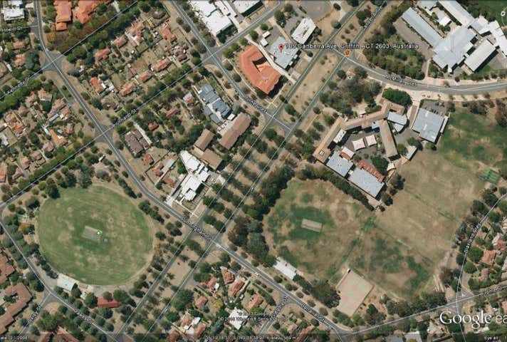109 Canberra Avenue Griffith ACT 2603 - Image 1