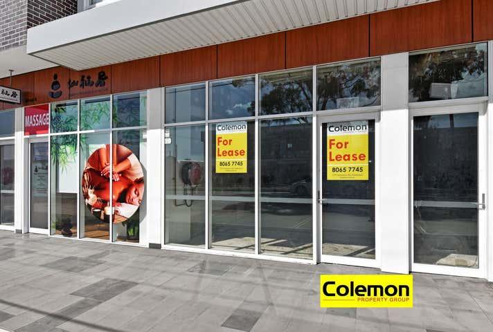Shop 5, 2-6 Messiter Street, Campsie, NSW 2194