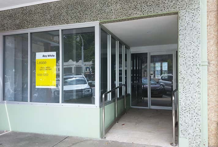 Shop 1, 36-42 Murwillumbah Street Murwillumbah NSW 2484 - Image 1