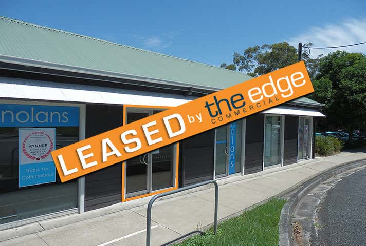 Shop F3/321 Harbour Drive Coffs Harbour NSW 2450 - Image 1