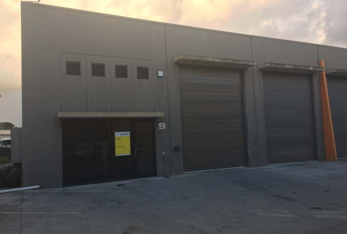 Unit 9/31 Lundberg Drive Murwillumbah NSW 2484 - Image 1