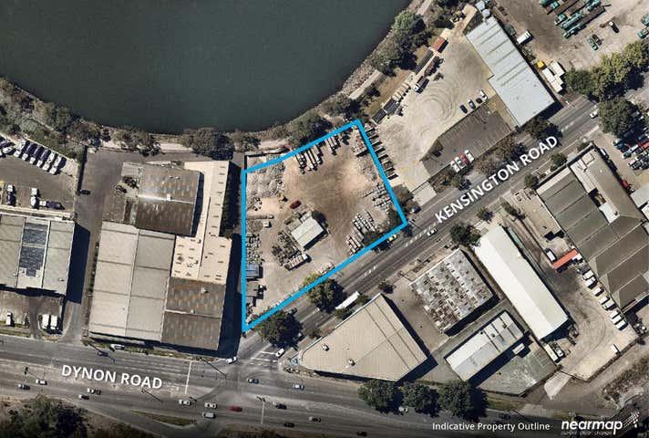 234-250 Kensington Road West Melbourne VIC 3003 - Image 1