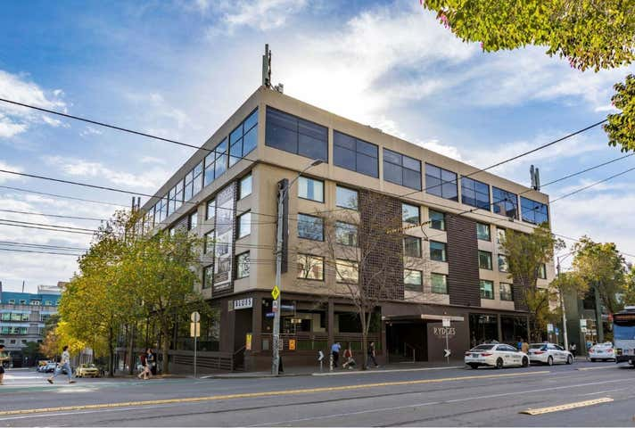Rydges On Swanston, 701 Swanston Street Melbourne VIC 3000 - Image 1