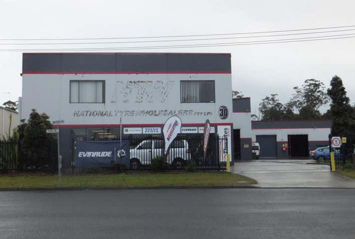 2/30 Industrial Drive Coffs Harbour NSW 2450 - Image 1