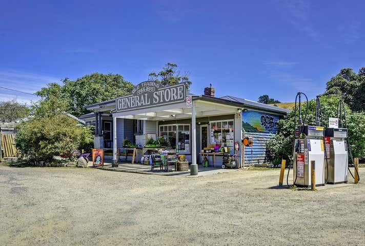 The Old Trading Store, 1 Saltwater River Road Premaydena TAS 7185 - Image 1