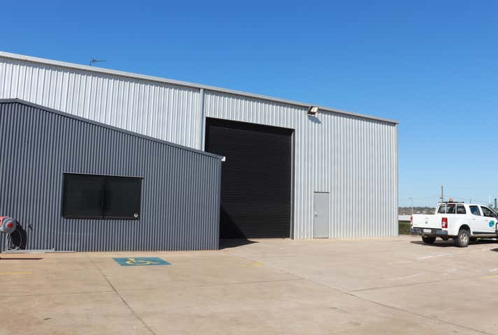 Shed 2, 3 Progress Court Harlaxton QLD 4350 - Image 1