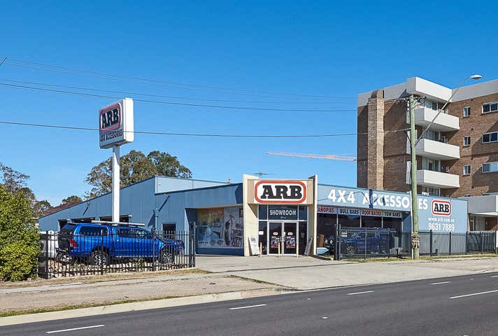 355 Great Western Highway Wentworthville NSW 2145 - Image 1