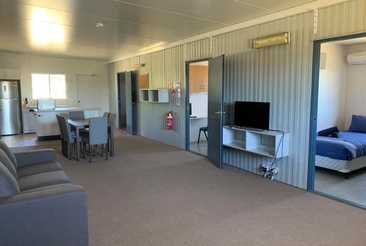 Fully Serviced Grafton Accommodation - Image 1