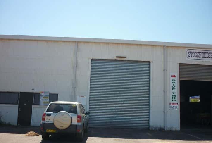Workshop 2 Building 2, 1 Berrimah Road Berrimah NT 0828 - Image 1
