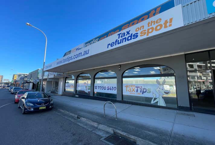 Rent solar panels at Shop 10 Hilltop Arcade, 228 Pacific Highway Charlestown, NSW 2290