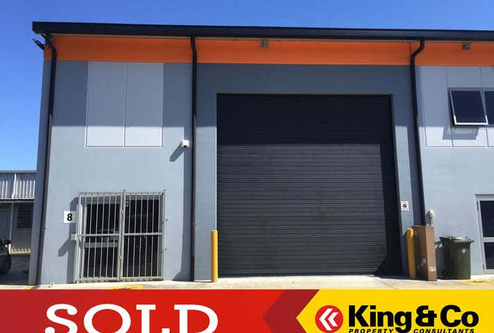 8/11 Forge Close Sumner QLD 4074 - Image 1