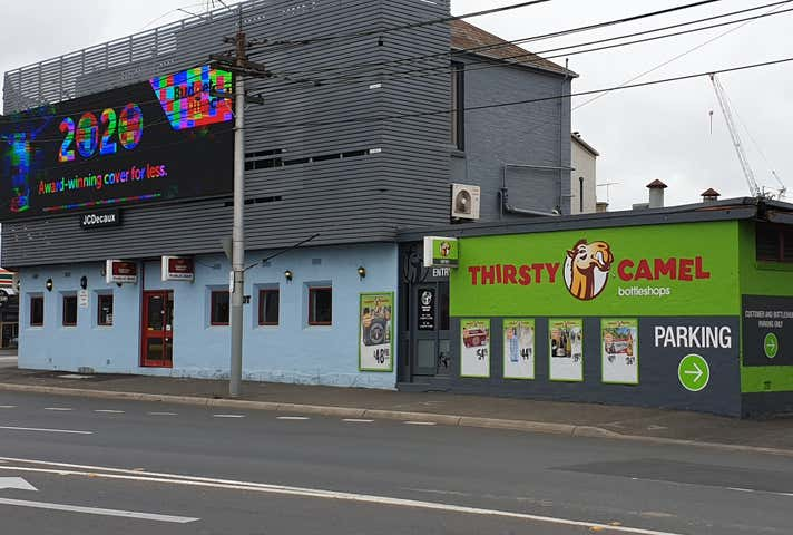 Ascot Vale Hotel, 447 Mount Alexander Road Ascot Vale VIC 3032 - Image 1