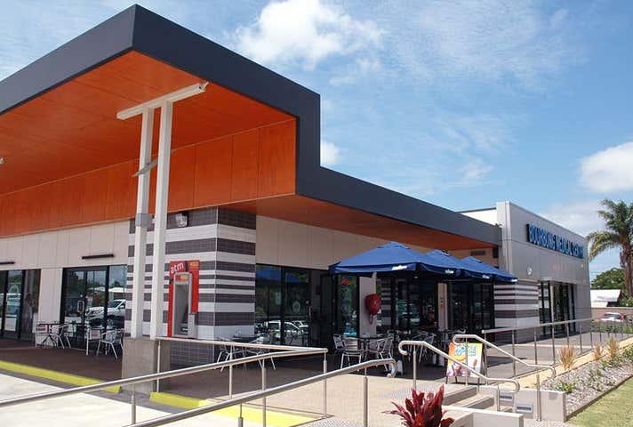 Shop 5, 288 Bourbong Bundaberg West QLD 4670 - Image 1