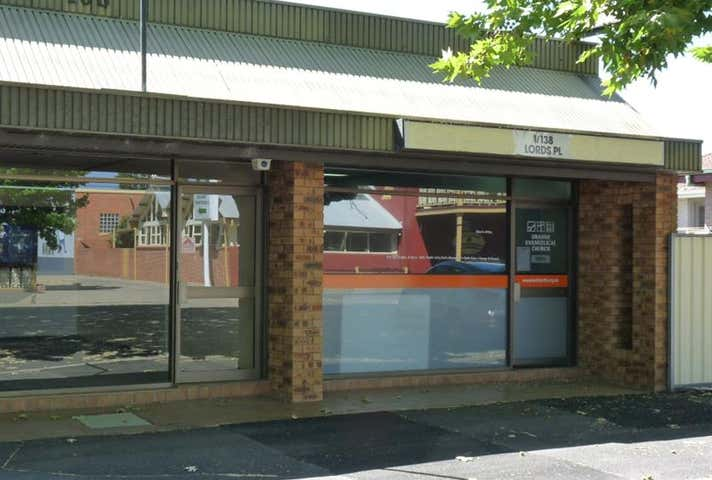 1/138 Lords Pl Orange NSW 2800 - Image 1