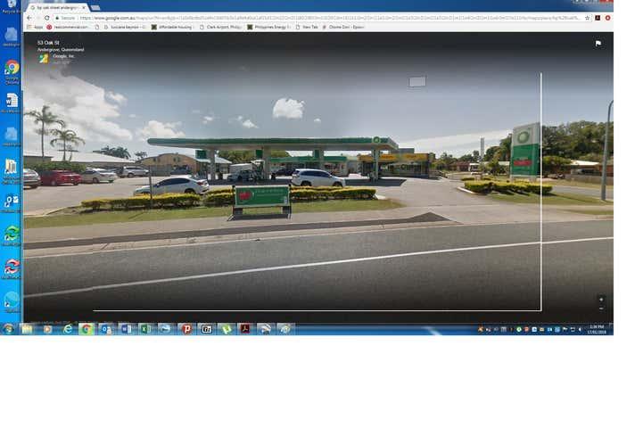 BP Oak Street, Mackay, 32-38 Oak Mackay QLD 4740 - Image 1