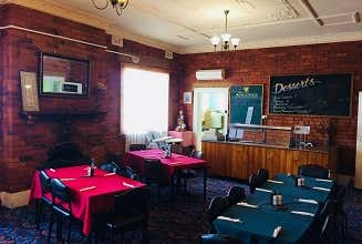 Commercial Hotel, 68 Temple Street Heyfield VIC 3858 - Image 1