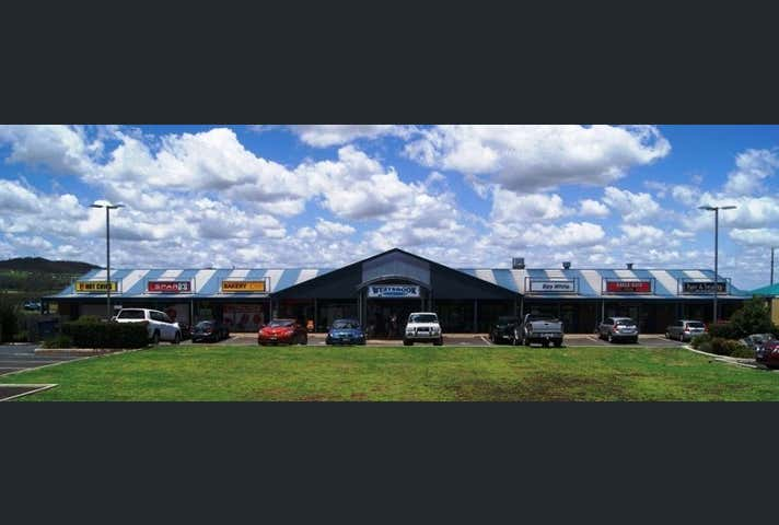 Shop 2A Westbrook Central Plaza Westbrook QLD 4350 - Image 1