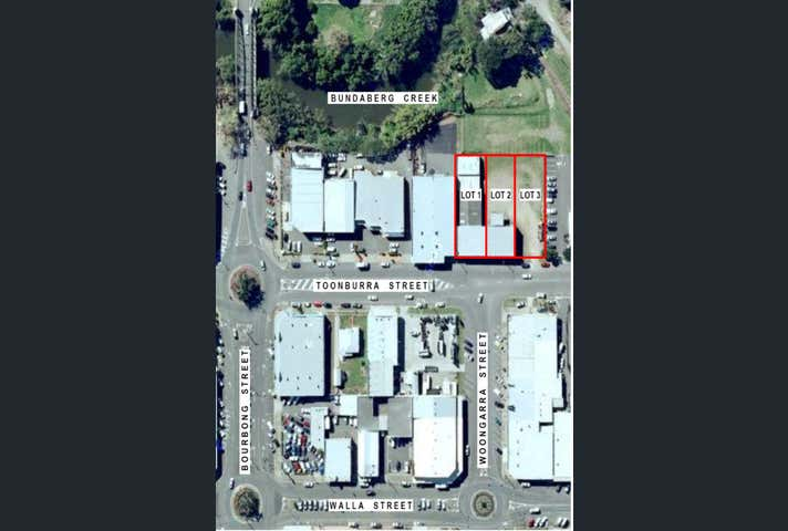 18 Toonburra St Bundaberg Central QLD 4670 - Image 1