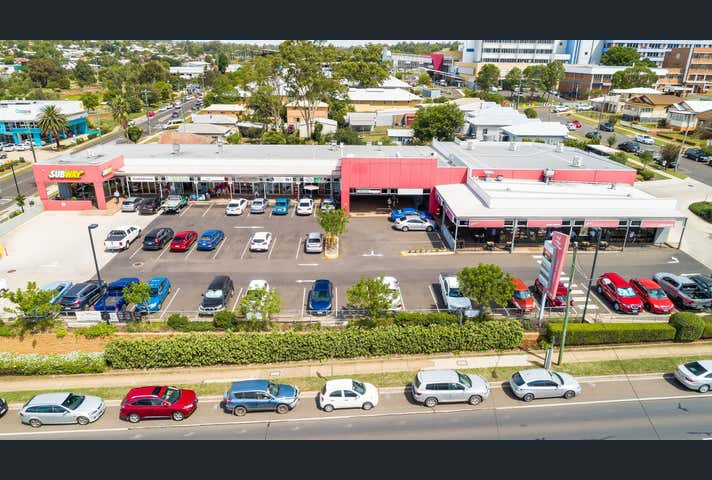 Shop 6, 2 Wilmot Street Toowoomba City QLD 4350 - Image 1