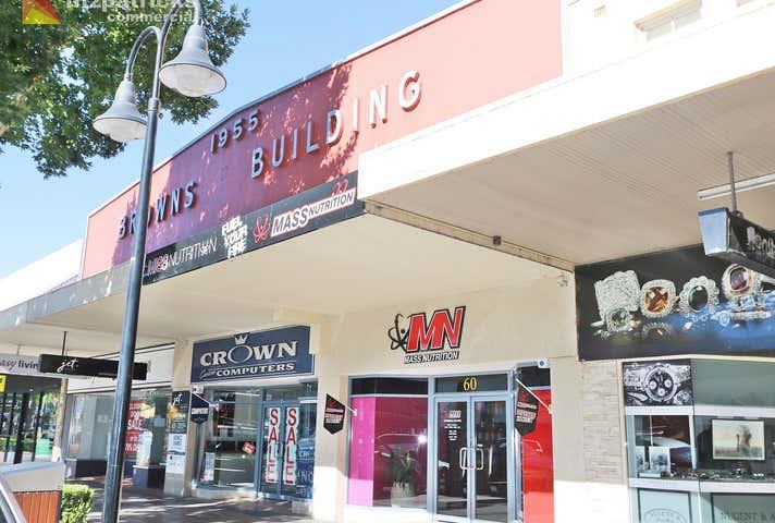 Shop 3, 56-60 Baylis Street Wagga Wagga NSW 2650 - Image 1