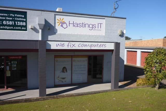 Unit 6, 12 Jindalee Road Port Macquarie NSW 2444 - Image 1