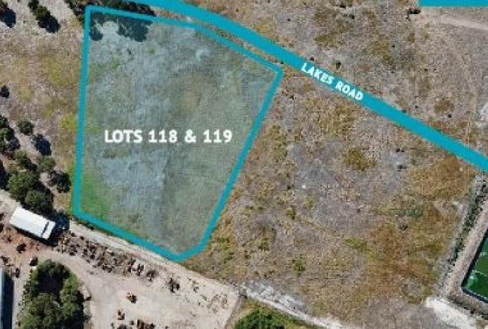 Lots 118 & 119 Lakes Road Hazelmere WA 6055 - Image 1
