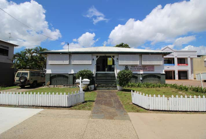 339 Sheridan Street Cairns North QLD 4870 - Image 1