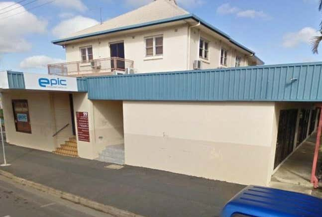 The White House, Suite 4/99 MUSGRAVE STREET Berserker QLD 4701 - Image 1