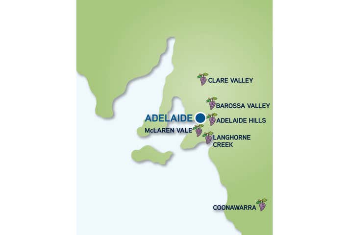 Angus Creek Vineyard - Stage 1, Lot 2 Jackson Hill Road Gumeracha SA 5233 - Image 1