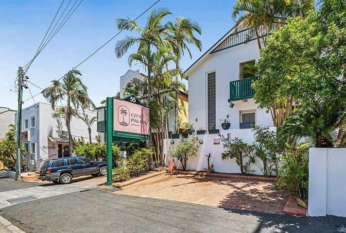 39-55 Brunswick Street Fortitude Valley QLD 4006 - Image 1
