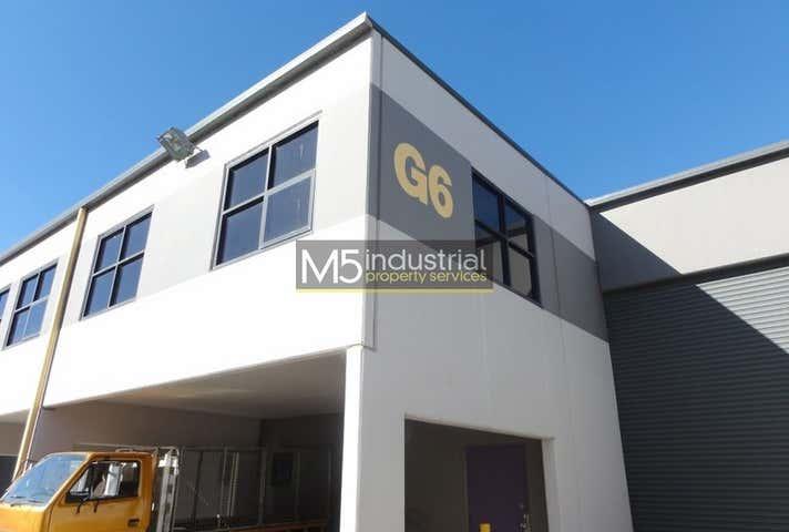 G6, 5-7 Hepher Road Campbelltown NSW 2560 - Image 1