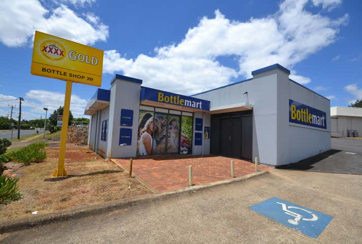 Shop 17 / 8 Hume Street North Toowoomba QLD 4350 - Image 1