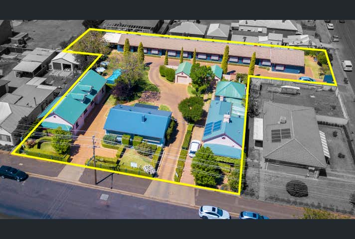 230 Brisbane Street (Country Apartments) Dubbo NSW 2830 - Image 1
