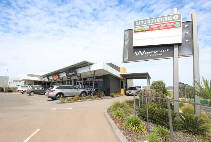 Westpoint / 538 Alderley Street Harristown QLD 4350 - Image 1
