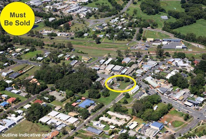 15 Farrell Street & 8 Stevens Street Yandina QLD 4561 - Image 1