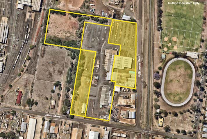 9-25 Wilkinson Street (31 Jones Street) Harlaxton QLD 4350 - Image 1