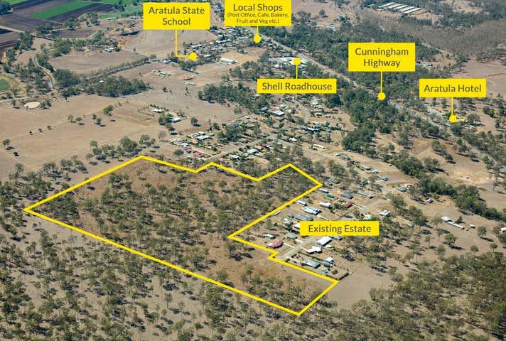 76-80 (Lot 901) Duncan Drive Aratula QLD 4309 - Image 1