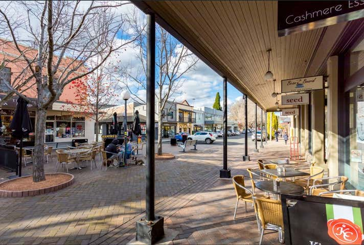 Shop & Retail Property For Lease in Bowral, NSW 2576