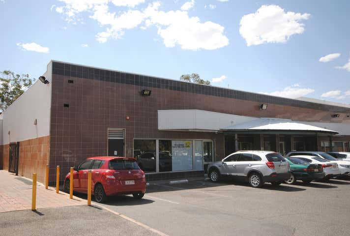 Shops 7 & 8, 11 Todd Street Alice Springs NT 0870 - Image 1