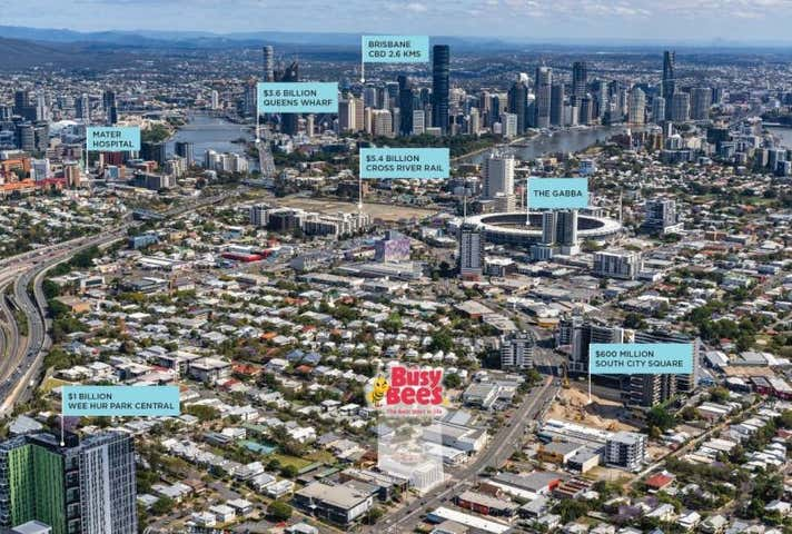 201 Logan Road Woolloongabba QLD 4102 - Image 1