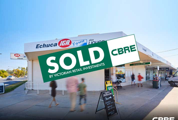 IGA Echuca Cnr Haverfield St and Murray Valley Highway Echuca VIC 3564 - Image 1