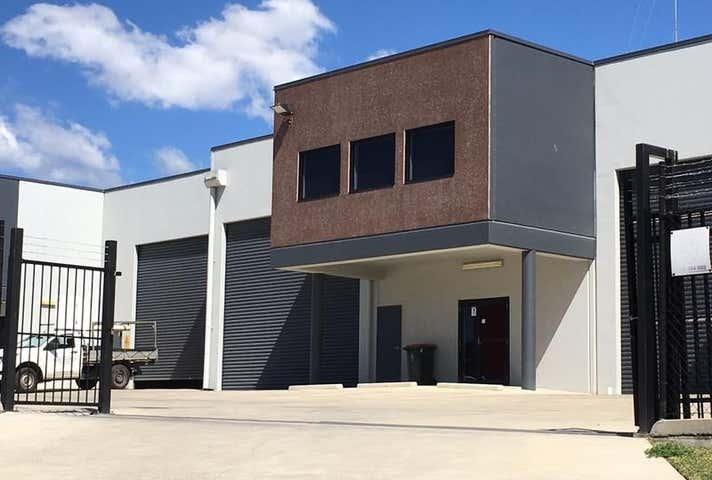 2/242 New Cleveland Road Tingalpa QLD 4173 - Image 1