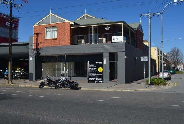 201-203 Franklin Street Adelaide SA 5000 - Image 1