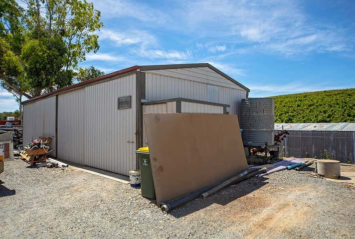 Shed 2, 37 Old Mill Court McLaren Vale SA 5171 - Image 1