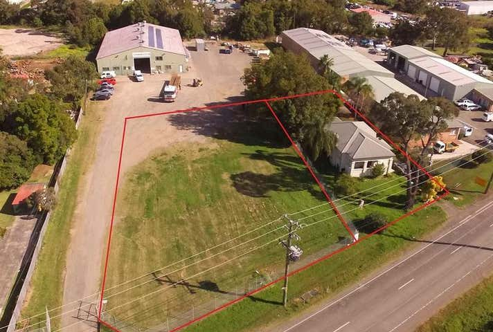 Suite, 114 Mitchell Ave Kurri Kurri NSW 2327 - Image 1