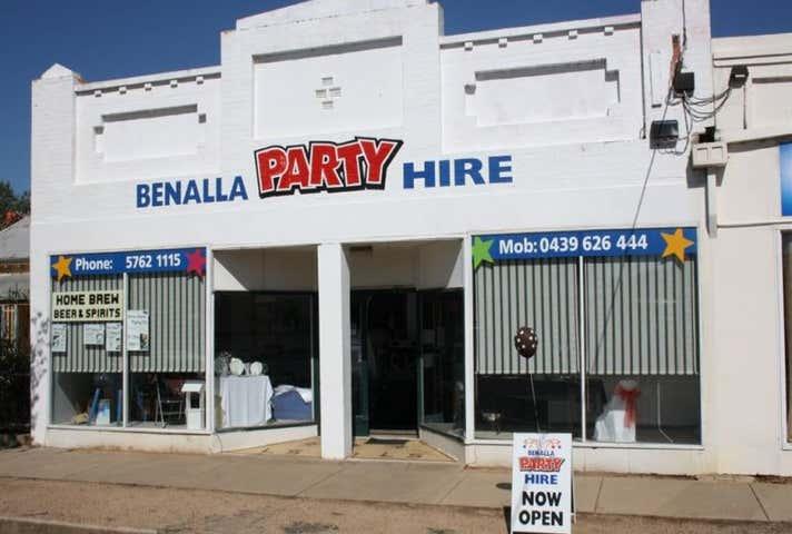22a Carrier street Benalla VIC 3672 - Image 1