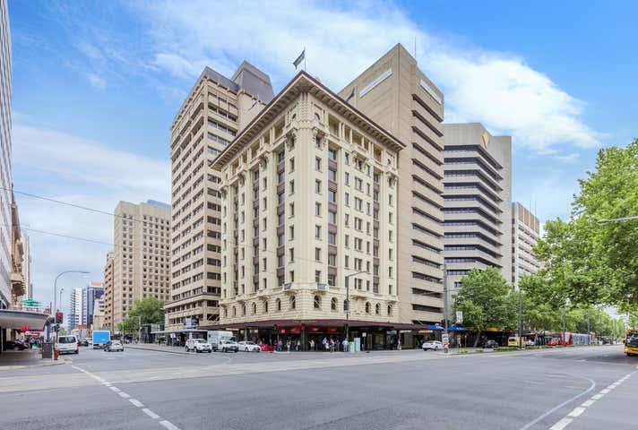 Lot 1, 82  King William Street Adelaide SA 5000 - Image 1